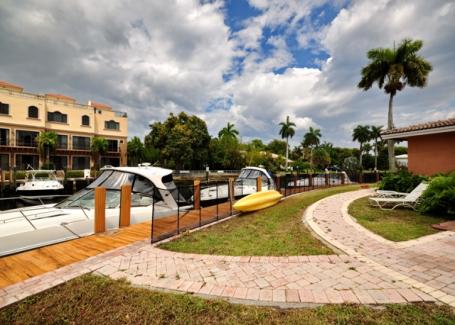 Pompano Beach Vacation Rental Villa