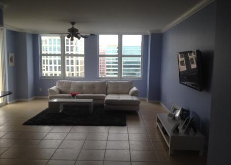 Downtown Fort Lauderdale Vacation Rental Condo