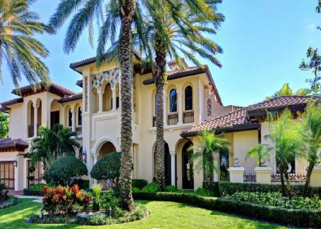 Downtown Fort Lauderdale Vacation Rental Villa