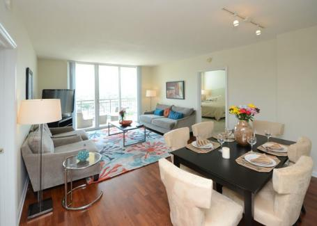 Downtown Fort Lauderdale Vacation Rental Apartment