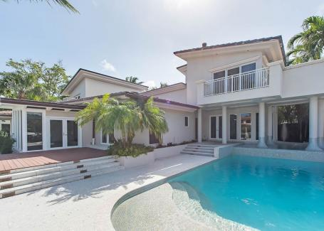 Downtown Fort Lauderdale Vacation Rental House