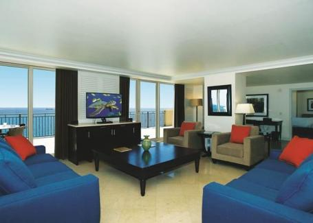 Fort Lauderdale Beach Vacation Rental Condo